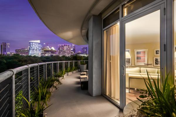 Agent 24 balcony view nokonah305