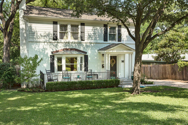 Agent 00 primary  1900 forest trail austin tx