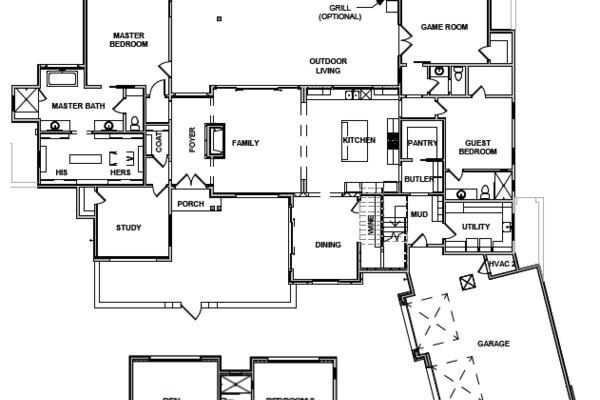Agent 37 floor plan